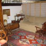 Photo of Antonio's House