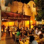 Restaurant Morilla Foto