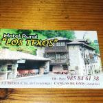 Photo of Hotel Rural Los Texos
