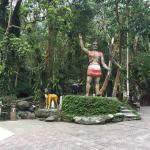 Foto de Yun Hsien Holiday Resort