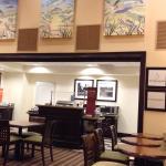 Photo de Hampton Inn & Suites Stuart-North