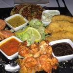 chilis starter platter