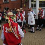 Bromyard Folk Festival September 2015