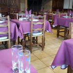 Hotel Restaurant le Combalou
