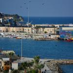 Kusadasi Town on our way to Izmir.