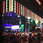 Dance Clubs & Discos