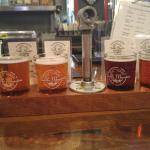 Saddle Mountain Brewing Company