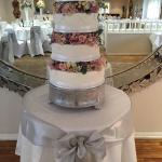 My daughters fabulous wedding reception at woodborough hall ,the decoration was done by candylic