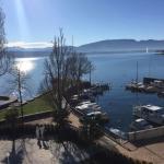 Auberge Port Gitana Photo