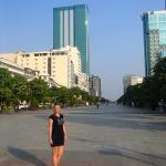 Bilde fra Riverside Hotel Saigon