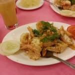 Maxim's Seafood Restaurant