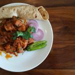 Chicken Kanti