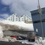 Photo de Alpenhotel St Christoph