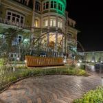Lotte Palace