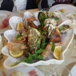 Foto de Vecchia Taverna Hotel-Ristorante
