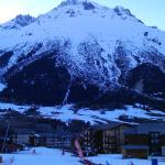 Residence le Petite Mont Cenis Foto