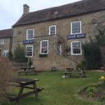 The Half Moon Inn Picture
