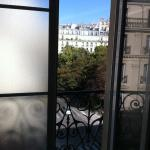Photo de Hotel Opera Lafayette