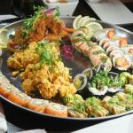 Mintage Sushi & Asian Dining - Namsos