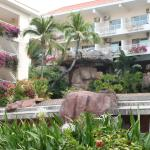 Guesthouse International Hotel Foto
