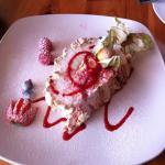 Photo de Hillers Garden Restaurant