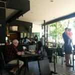Baan Natacha Beachfront Guesthouse Foto