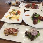 Food - ADEGA Photo