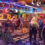 Bilde fra The Boondocks Lounge