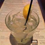HOBNOB White Lightning Margarita. 04-29-15