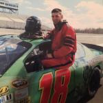 Rusty Wallace Racing Experience Foto