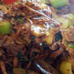 C I Chu's Mongolian BBQ