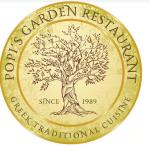 Bilde fra Popis garden restaurant greek traditional cuisine