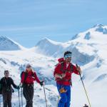 Ski de randonnée mars 2016