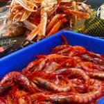 restaurante pescado fresco
