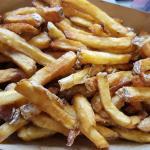 Ninkasi Sans Souci - Lyon 3 - Baquette de 500g de frites à 5 euros