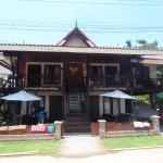 Ao Nang Home Stay-bild