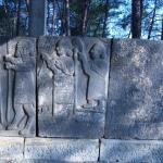 More Hittite reliefs.