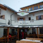 Hotel Monte Piz Foto