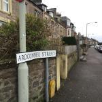 Arconnel Street