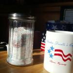 Foto de Yankee Doodles Cafe