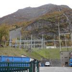Centrale Hydroélectrique de Pragnères