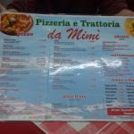 صورة فوتوغرافية لـ Pizzeria Mimi