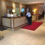 Holiday Inn Nürnberg City Centre Foto