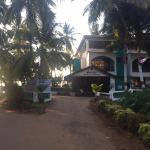 Swimsea Beach Resort Foto