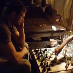 Just some 3 am chess
