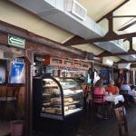 Photo de The Dock Cafe