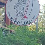 Foto de Mono Loco