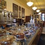 Inside the Coffee house