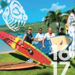Stand Up Paddle with Blue Planet, Hawaii's SUP HQ