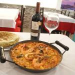 Hostal Cataluna Restaurante La Espanola
